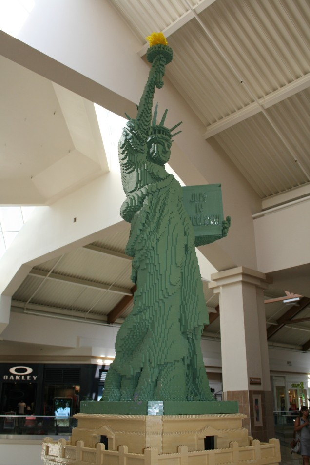 Statue of Liberty 2