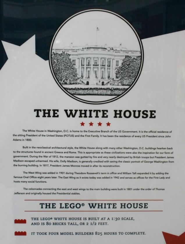 White House Writing