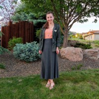 My Complicated Relationship with Hand-Me-Downs